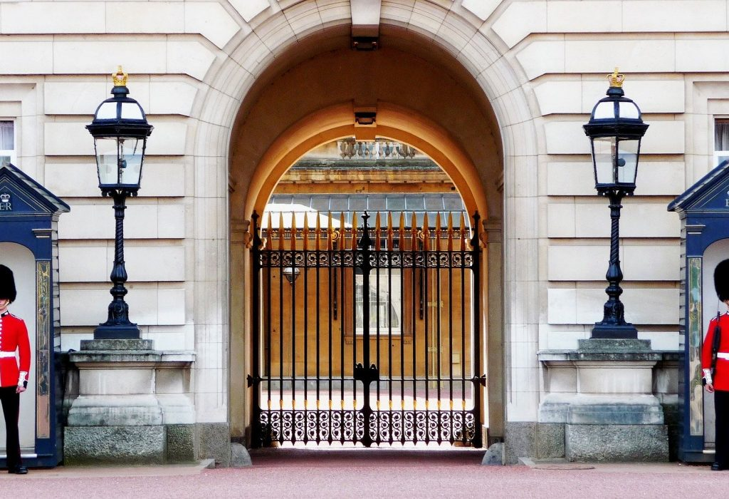 Royal Westminster Tour