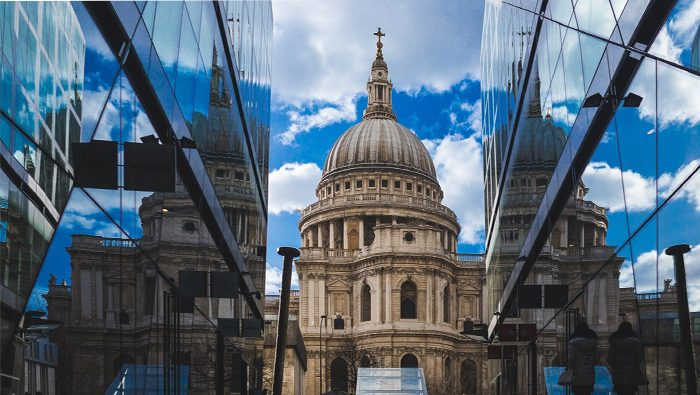 St Paul's Cathedral Tour